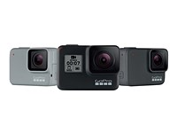 GoPro launches new HERO7 Black, Silver, and White models with HyperSmooth stabilization