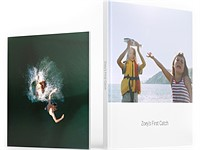If you are in the US you can now create physical photo books through the Google Photos app