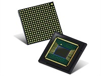 Samsung launches 64MP image sensor for smartphones