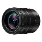 Panasonic offers 12-60mm, first of Leica DG F2.8-4 series