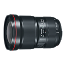Canon introduces EF 16-35mm F2.8L III USM and EF 24-105mm F4L IS II USM L-series glass