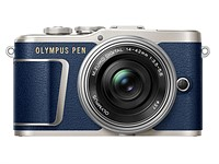 Olympus PEN E-PL9 headed to the US and Canada