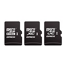 Newly announced microSD Express format offers transfer speeds up to 950MBps