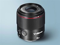 Yongnuo announces new 35mm F2 autofocus lens for full-frame Sony cameras