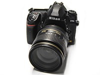 Nikon D780 initial review