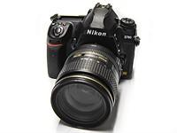 Nikon D780 initial review