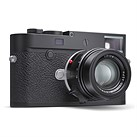 Leica M10-P adds a touchscreen and removes the red dot