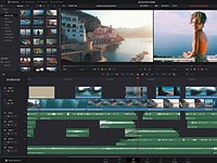 DaVinci Resolve 17.4 announced: Up to 5x faster on new M1 chips, improved performance and new features