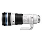 Olympus 150-400mm F4.5 TC1.25x IS Pro officially unveiled; ships in January for $7500