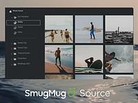 SmugMug Source is a new, AI-powered Raw file management service from SmugMug