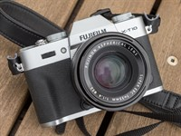 Video: Summing up our Fujifilm X-T10 Review