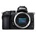 Nikon introduces the Z50, a DX-format mirrorless camera for Z-mount