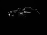 Panasonic Lumix DMC-GH5 with 4K/60p under development