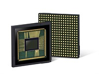 New Samsung image sensors use dual pixel for fast AF and synthetic bokeh