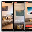 Shutterstock AR feature lets customers preview stock images as wall artwork