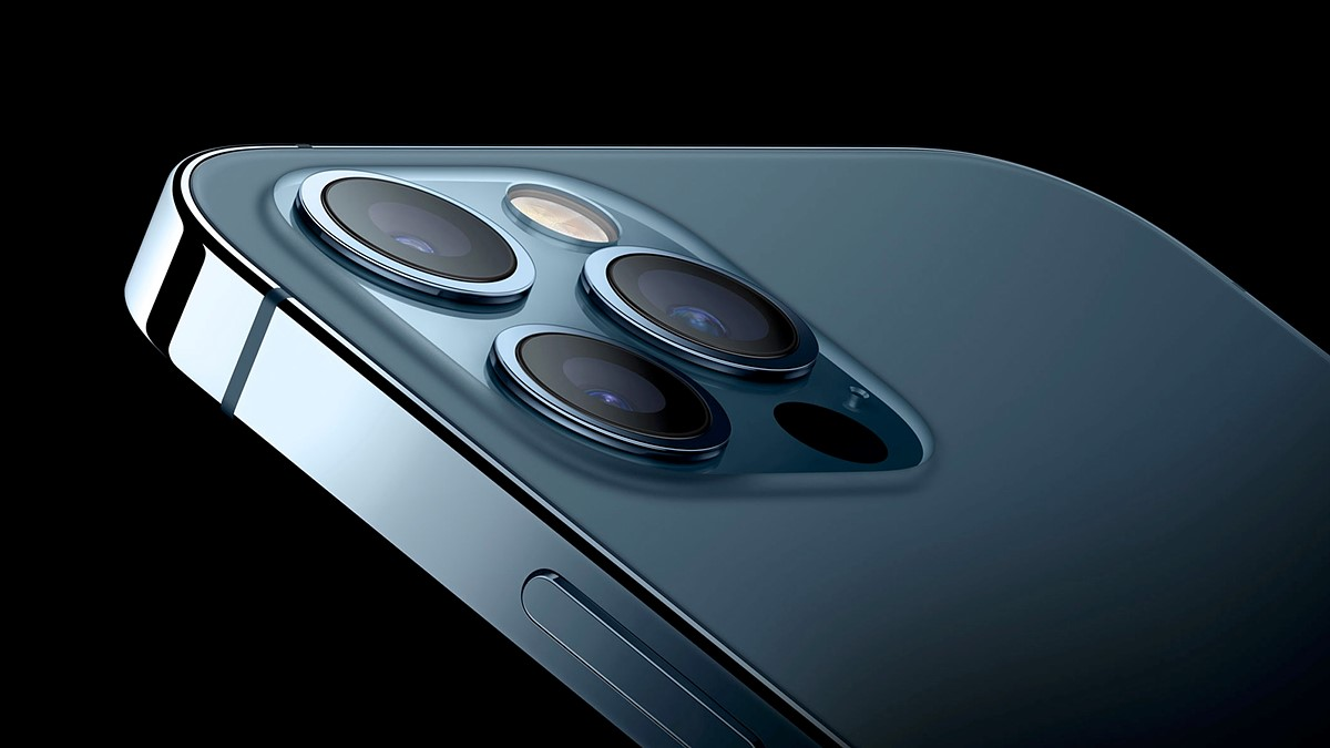 It's great, but the Max should be even better: iPhone 12 Pro ...