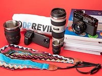 The 7 most clichéd photography gifts (and what to buy instead)