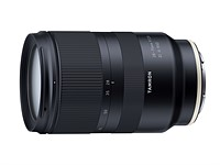 Tamron launches 28-75mm F/2.8 Di III RXD lens for Sony FE, costs $800
