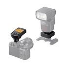 Sony announces development of wireless flash control system