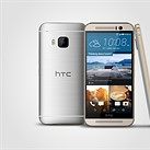 HTC One M9 comes with 20MP sensor and 4K video