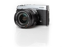 Still solid: Fujifilm X-E2S Review