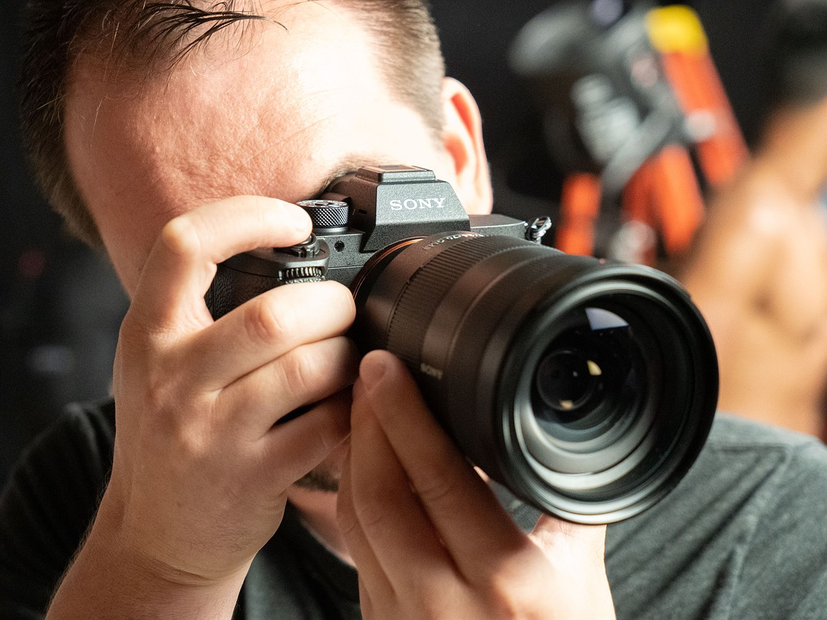 Sony a7R IV: What you need to know