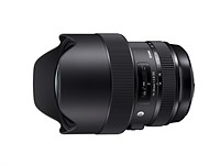 Sigma 14-24mm F2.8 DG HSM Art will cost just $1,300, seriously undercuts Nikon