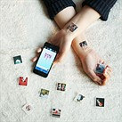 Print tattoos of your Instagram photos with INK361's Picattoo service