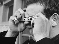 Video: CIA spy-camera secrets revealed by former Chief of Disguise