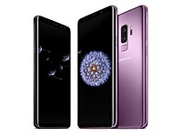 The Galaxy S9 Plus' camera is its third most expensive component