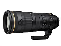 Nikon AF-S 120-300mm F2.8E FL ED SR VR arrives next month for $9500