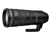 Nikon AF-S 120-300mm F2.8E FL ED SR VR arrives next month for $9500