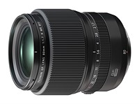 Fujifilm announces GF 80mm F1.7 R WR medium-format lens