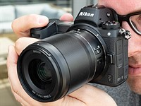 Nikon Z7: what you need to know about Nikon's first mirrorless full-frame ILC