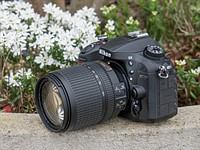 Enthusiast stalwart: Nikon D7200 in-depth review