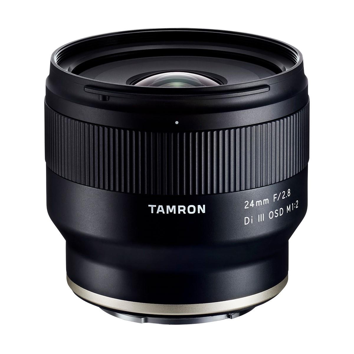 2,8   Weitwinkelobjektiv für manuellen Fokus für Sony E Mount 12 mm 1