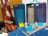 Speck offers clever design for smartphone and tablet cases