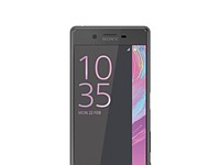 Sony Xperia X puts focus on the camera