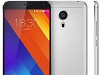Meizu MX5 offers 20MP and 4K video