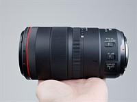 Closer look: Canon RF 100mm F2.8L Macro IS USM