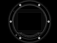 Three new lenses added to Fujifilm's G-mount roadmap