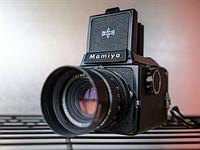 绝对初学者的电影摄影指南:哪种相机类型适合您?