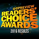 Readers' Choice Awards 2016: the winners