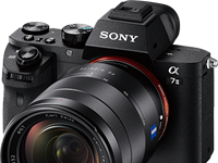 Sony issues firmware 1.10 for Alpha 7 II