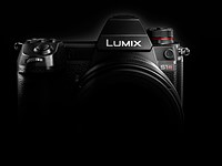 Panasonic developing two full-frame mirrorless cameras with Leica L-mount