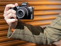 Hands-on with the Nikon Z50 and new DX Z-mount lenses