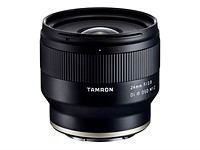 Tamron intros trio of compact macro lenses for Sony E-mount