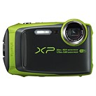Rugged Fujifilm XP120 arrives just in time for winter