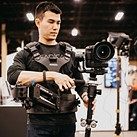 Tiffen launches Steadicam Steadimate-S vest adapter for single handled gimbals