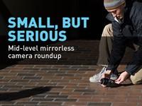 2014 Mid-range Mirrorless Roundup